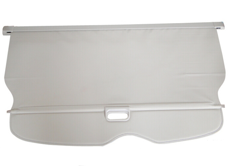 2011-2015 for Jeep Grand Cherokee Rear Trunk Cargo Cover Security Shield Beige все цены