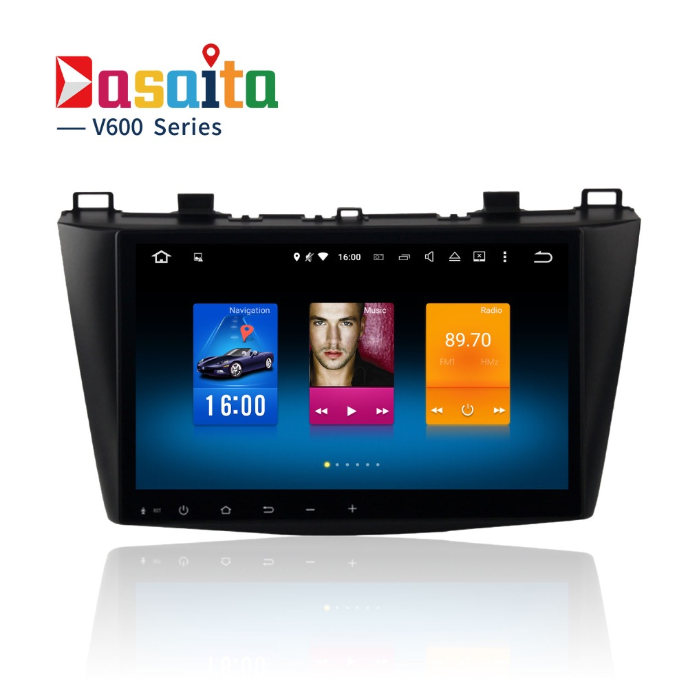 car 2 din android gps for mazda 3 2010 2011 2012 autoradio navigation head unit multimedia 2gb. Black Bedroom Furniture Sets. Home Design Ideas