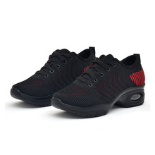 Fashion Sneakers 2019 Casual Women Sneakers Air Mesh Breathable Shoes Flat Platform Casual Shoes Female Trainers Tenis Feminino 2017 new arrival popular women casual female breathable height increasing shoes shake tenis feminino air mesh sandals 1613