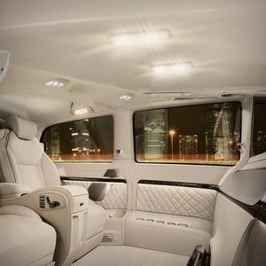 Image 5 - 18LED רכב פנים כיפת אור תקרת מנורת LED קריאת אור 12 V הימי יאכטה RV Camper מנוע בית