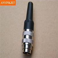 5 WAY din plug DIN PLUG WA500 0036 581 for videojet 1000 series printer