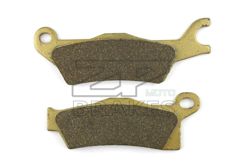 Brake Pads Kevlar For BRP CAN-AM Outlander 800 R STD 2012-2014 2013 Front (Left) OEM New High Quality ...