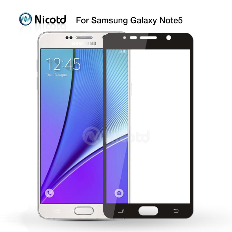 Samsung Galaxy Note5-