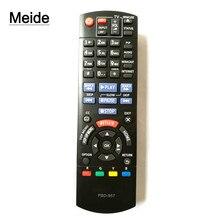 New Replacement Remote Control PBD-957 BLU-RAY DVD Player For Panasonic DVD DMP-BD75 DMP-BD755 SC-BT350 SC-BT730 Controller
