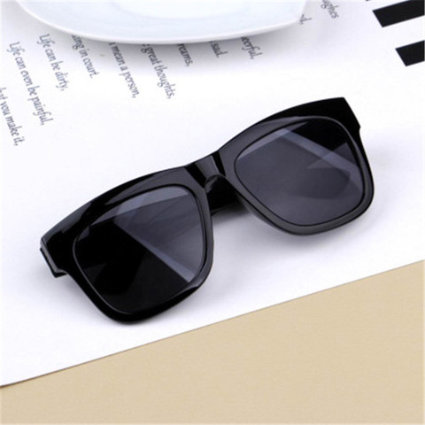 Children sunglasses 2018 new fashion square kids Sunglasses boy girl Square goggles Baby travel glasses 6 colors optional UV400 Lahore