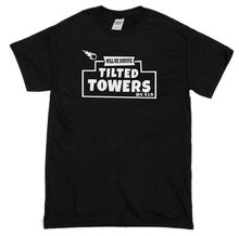 FORT T-Shirt Tilted Towers Comet Mystery Fan Theory Gaming T-Shirt Free shipping Harajuku Tops t shirt Fashion Classic fan mystery msf 2403