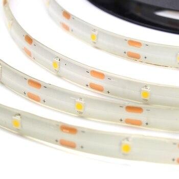 2835 LED Solar Powered Strip Light  5