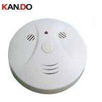2599B Independent Alarm Smoke Detector Home Alarm Security Alarm System Smoke Alarm Detecting Smoke Sensor
