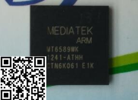 3 unids/lote MTK6589WK Un MTK6589 CPU