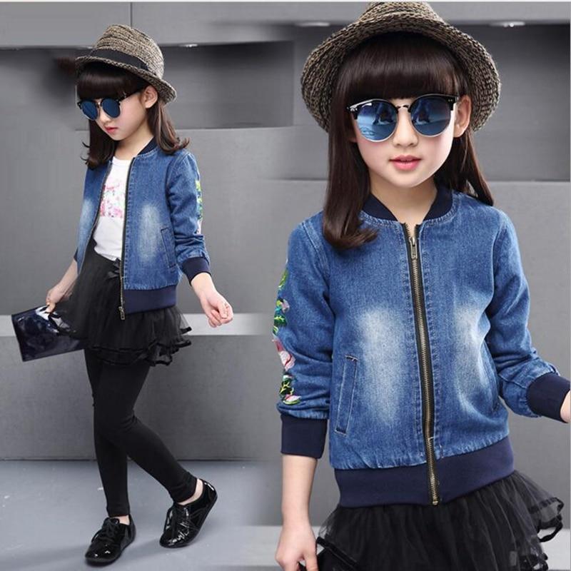 3 10Y niños niñas ropa nueva muchacha causal jeans