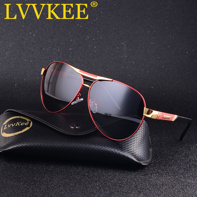 5461fee47 2019 Brand Designer Pilot Polarized Male Sun Glasses Women Sunglasses  Driving Eyeglasses Gafas Oculos De Sol
