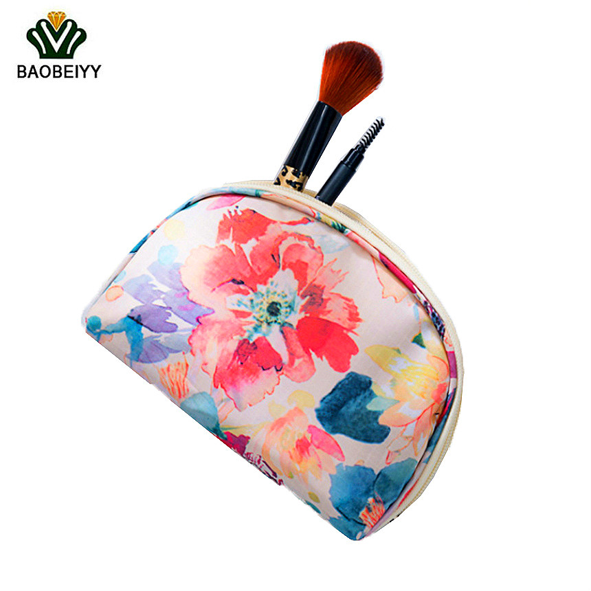 BAOBEIYY Department Store BAOBEIYY  Make-up Bag Handbags Travel Agency Professional Storage Brush  Essentials Cosmetics  Beauty Skin Care  Hot-selling
