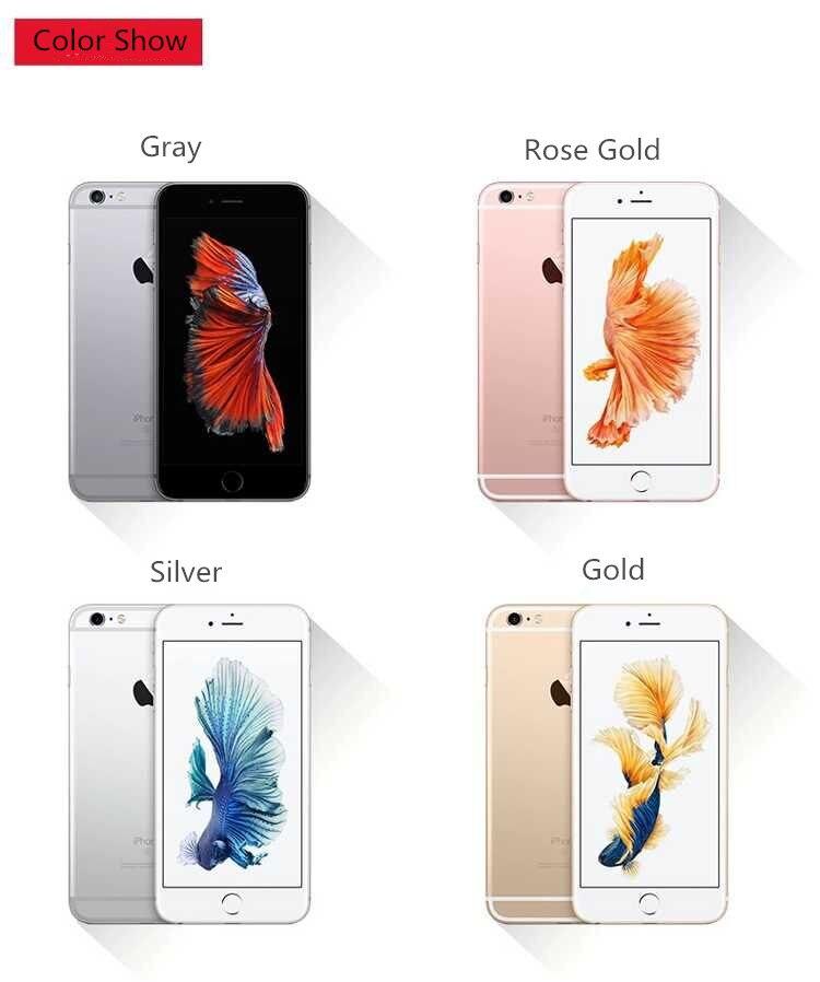 Refurbished iPhone 7
