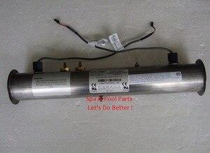 Image 2 - Нагревательный элемент Balboa GS510S для китайского спа jazzi, winer, jnj, ремонт нагревателя M7
