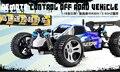 Электрическая Rc автомобили 4WD приводной вал грузовики быстрая скорость радио управление Wl A959 Rc монстр грузовик, Супер электропитание готов к запуску