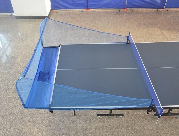 Folding table tennis ball set ball machine training recycling tennis multi - ball grid