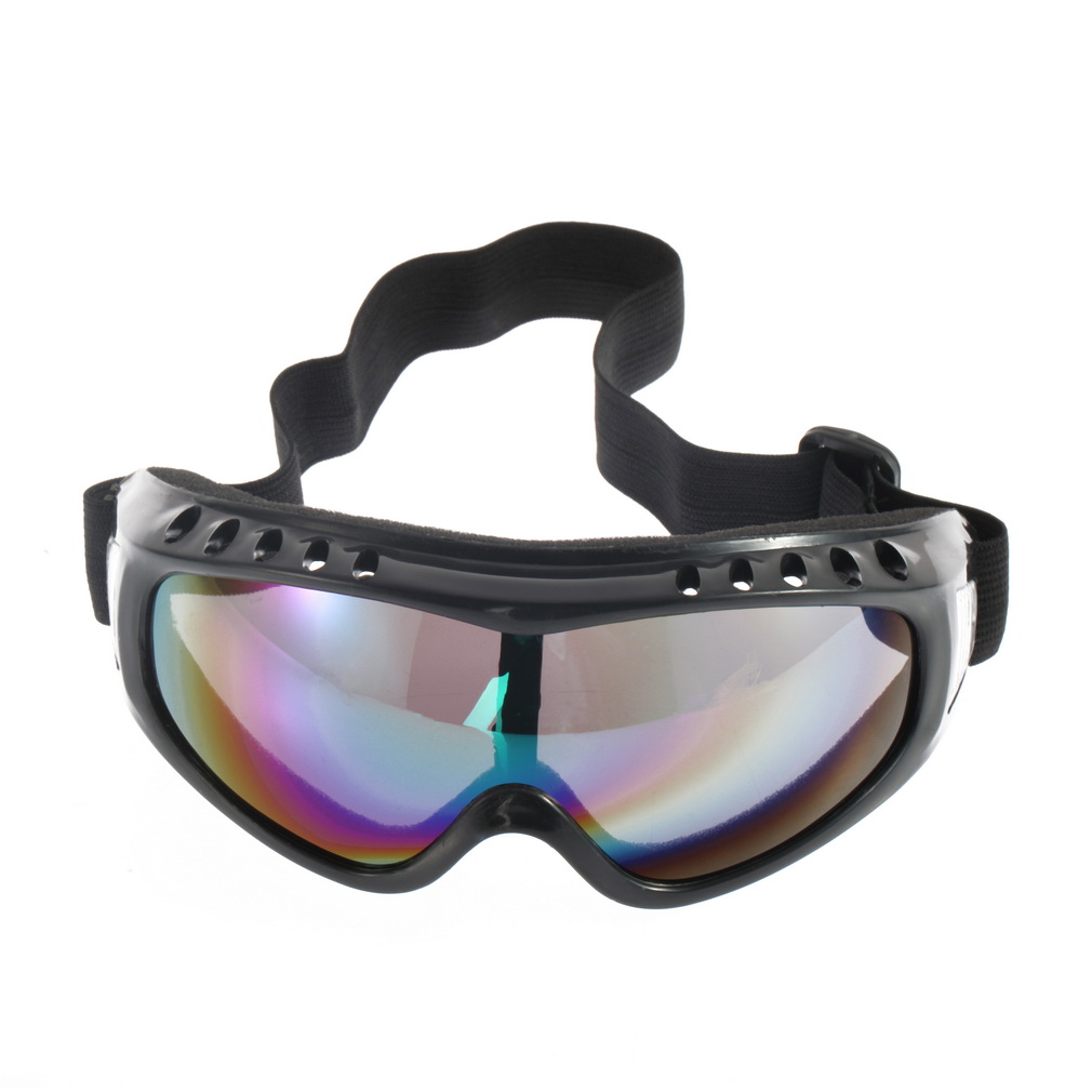 Outdoor Sports UV Protection Ski Snowboard Skate Goggles Motorcycle Cycling Goggle sunglasses Eyewear LensHot New Arrival ...