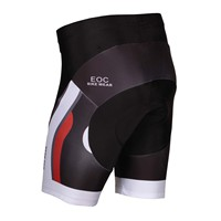 Free Shipping New Cycling Shorts 3D Padded Bike/Bicycle Pants S-3XL EOCS03
