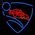 Большая неоновая вывеска на заказ  светодиодная вывеска с логотипом Rocket League  для украшения стен комнаты  неоновая вывеска  пивной бар-клуб