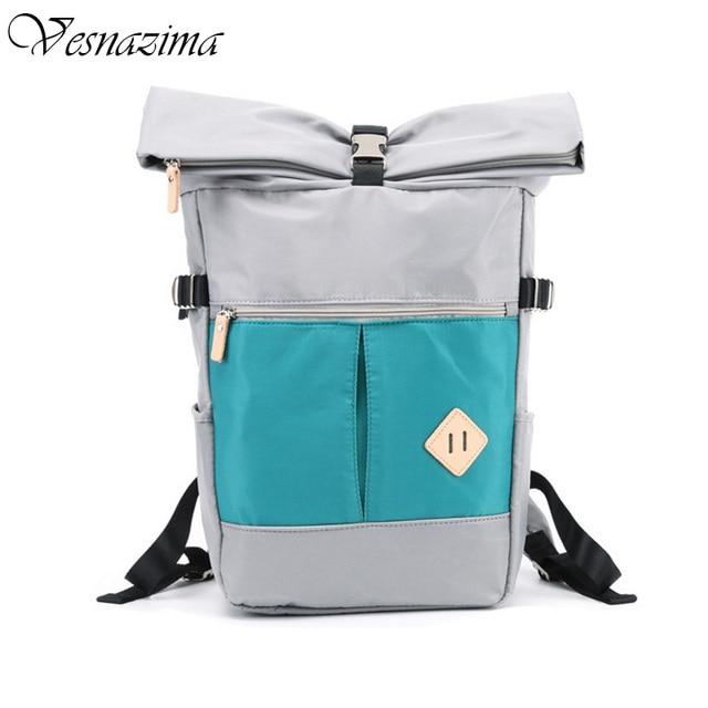 980fc6b55c05 Рюкзак школьный Сумка дорожная мужские сумки водонепроницаемый рюкзак рюкзак  для подростков мальчиков Портфели для школы Рюкзак