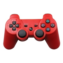 Wireless Bluetooth Gamepad For PS3 Controle Gaming Console Joystick Remote Controller For Playstation 3 Gamepads все цены