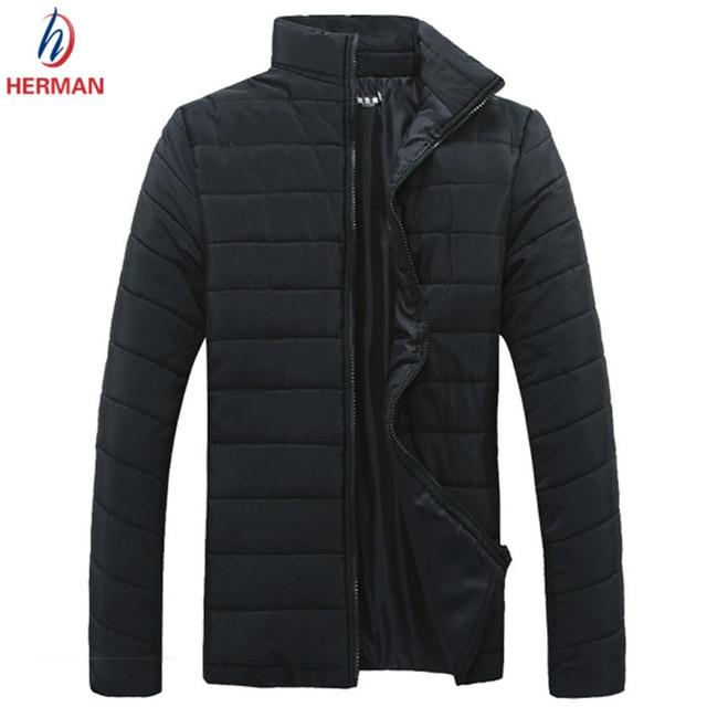 Aliexpress.com : Buy Designer Winter Jackets Men Winter Stand ...
