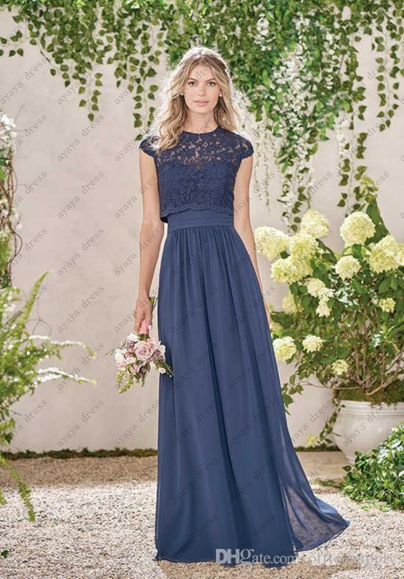 Popular bridesmaid jackets dress buy cheap bridesmaid jackets wejanedress slim blue color bridesmaid dress jacket 2017 robe de demoiselle dhonneur vestido longo ombrellifo Choice Image
