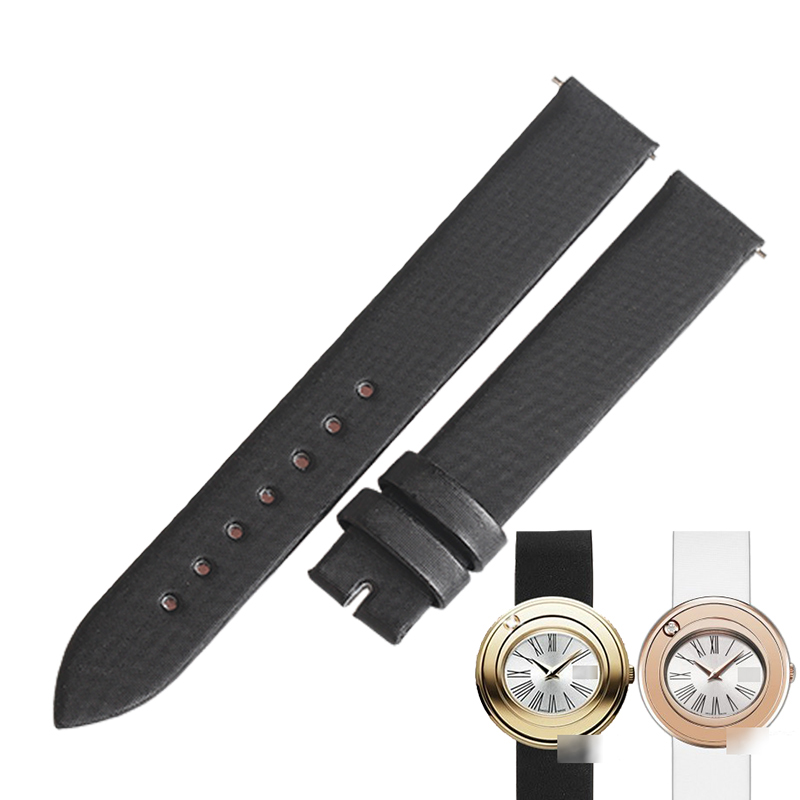 WENTULA watchbands for PIAGET G0A35084 G0A35083 G0A35084 POSSESSION ribbon watch band woman