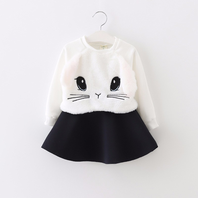 Girl children\'s clothes