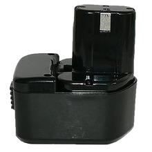 Ni-mh para Eb1214s Eb1214s 12 V 1500 MAH Ni-cd Bateria Hitachi 1.5ah Furadeira Elétrica Acessórios Tocha Lanterna