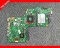 Dk10f-6050a2541801-mb-a02 v000275490 ddr3 laptop motherboard apto para toshiba satellite l850 l855 notebook pc 100% testado inteiramente