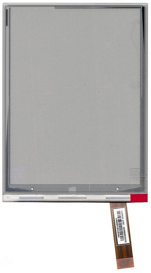 Livraison gratuite 6 pouces pour PocketBook 614 PB614-Y-RU pour Ebook e-lecteurs e-ink LCD écran d'affichage