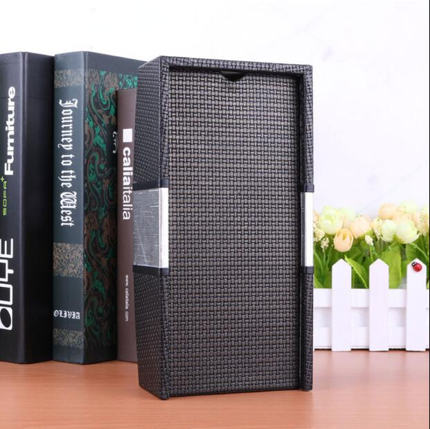 Ordinaire Luxury Leather Tissue Box Toilet Paper Storage Pumping Napkin Holder Decorative  Tissue Box Case Dispenser Tempat Tissue PZJH006 In Tissue Boxes From Home  ...
