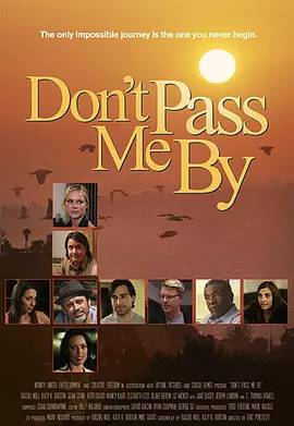 Don't Pass Me By