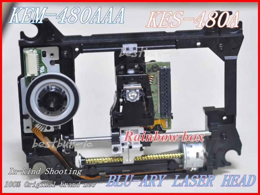 Laser-Head-Kem-480aaa Assy Optical-Pick-Up Blu-Ray BDP-3120 KES-480A