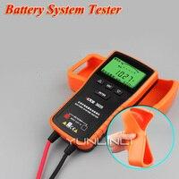 디지털 디스플레이 자동차 배터리 감지기 12 v 배터리 용량 테스터 테스트 악기 장비 vc3015