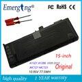 10 95 в 77.5Wh новый оригинальный аккумулятор для ноутбука APPLE A1321 MC371 15 дюймов A1286 Mid 2009 2010 Версия 372 985 75wy2 с инструментами