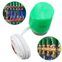 Best Thermal Electric Actuator For Manifold In Under Flooring Heating System 230V NC For Control Radiator