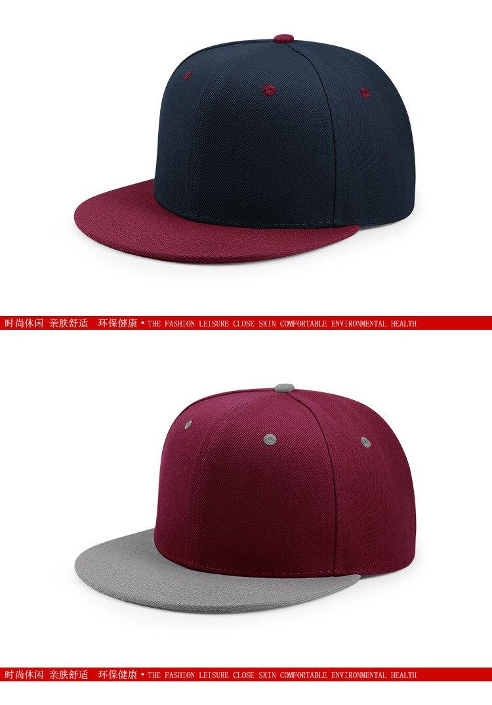 Hip Hop Snapback Caps Size 6 to 8 24