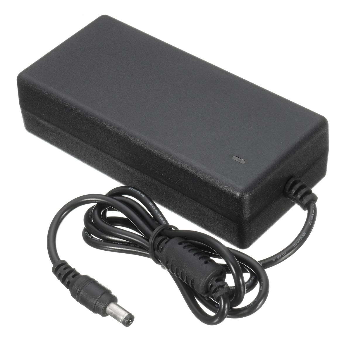 1Pcs 24V 2A AC to DC Adapter Charger For Logitech Racing Wheel G27 G25 G940 APD DA-42H24 ADP-18L Power Supply With AC Cable
