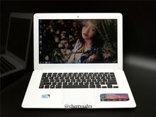 14 inch Laptop Notebook Computer Quad Core 4GB DDR3 750GB HDD USB 3.0 In-tel J1900 Windows 8 WIFI HDMI Webcam Free Shipping(China (Mainland))