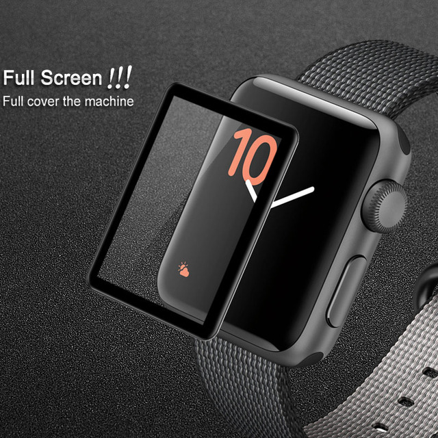 crack screen on apple watch