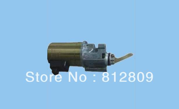 Fuel shutdown stop solenoid valve 12v / 24v 04199904 0419 9904 for 1013 2012 Engine +free fast shipping 3pc fuel stop solenoid u85206452 for perkins 400 series engines 12v fast free shipping