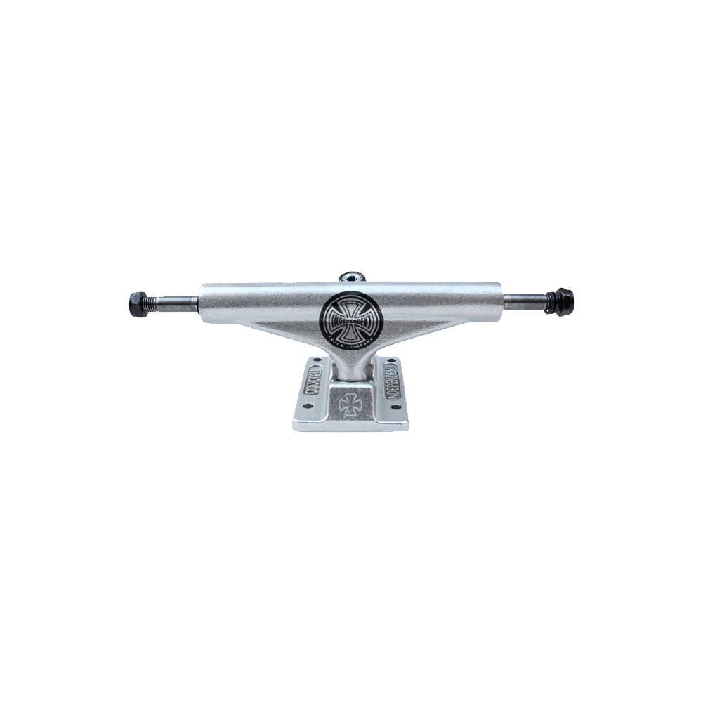 Universal 5.5 pouces Longboard Planche À Roulettes Camions Support Pièces Béquille En Aluminium Alliage De Magnésium Pont Skate Board Camion Support
