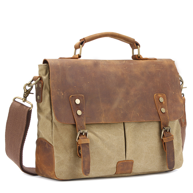 Genuine Leather Handbag Men Bag for male Business Messenger bag Mens Travel Laptop Briefcase Shoulder Bags Satchel bolso hombreGenuine Leather Handbag Men Bag for male Business Messenger bag Mens Travel Laptop Briefcase Shoulder Bags Satchel bolso hombre