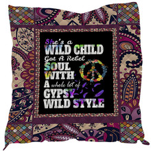 SOFTBATFY Gypsy Girl All Season Quilt For Kids Adult Bed Soft Warm Blanket Dropshipping