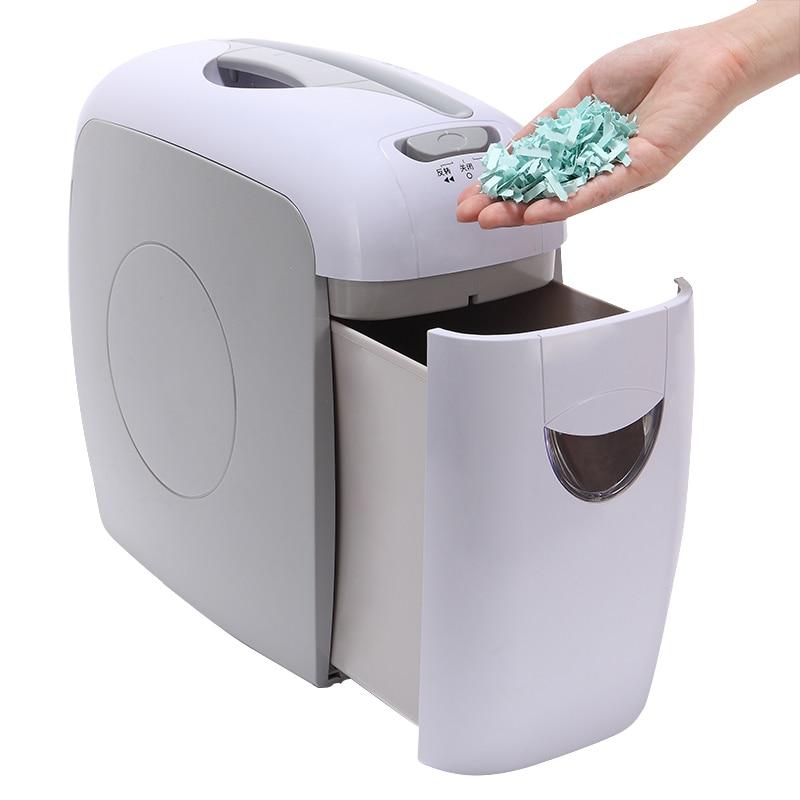 купить [ReadStar]Vighood VS511C-1 Mini Automatic electric paper shredder household file shredder electric silent card machine crushed по цене 9506.05 рублей