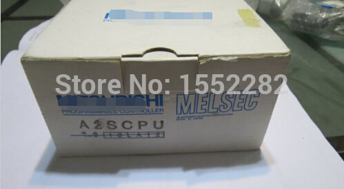A2SCPU PLC Module A2SCPU Original Brand New Well Tested Working One Year Warranty