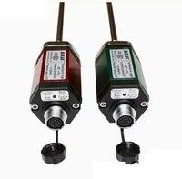 Miran RS485 Ausgang MTL3 850 1800mm Magnetische Induktive/Magnetostriktiven Verschiebung Sensor/Füllstand Sensor-in Instrumententeile & Zubehör aus Werkzeug bei