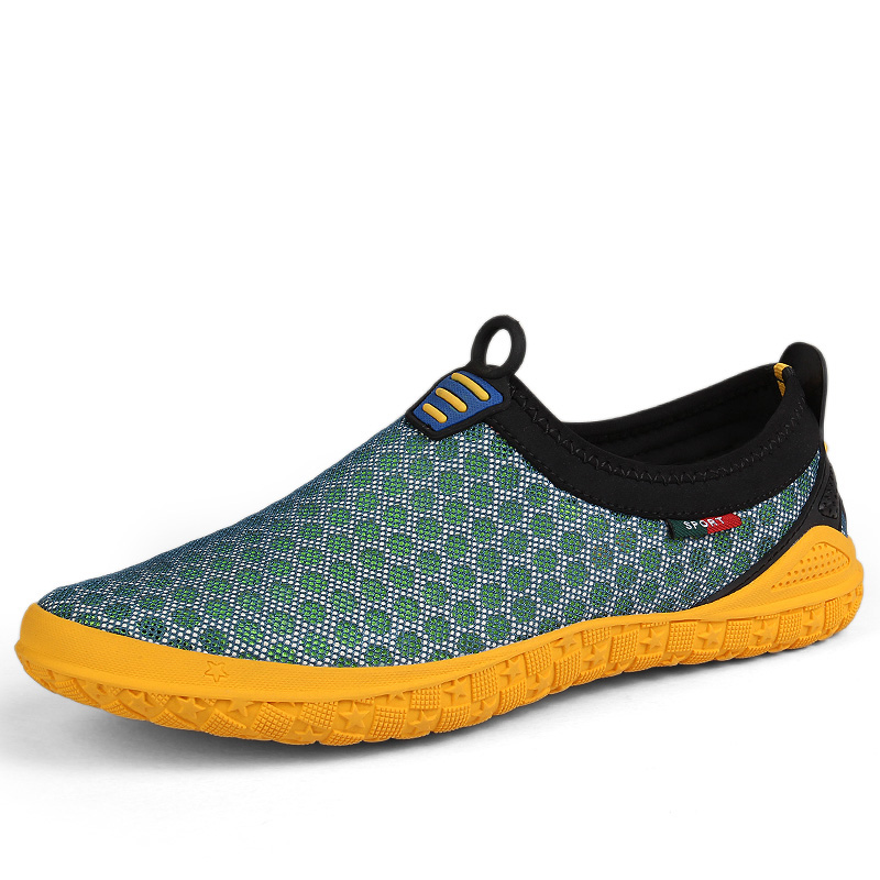 Barefoot Shoes Men